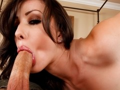 Jennifer White & Kris Slater in Ass Master Piece