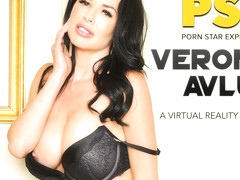 Veronica Avluv & Ryan Driller in NaughtyAmericaVR