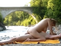 Skipping Class For A Public Creampie Sextape