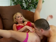 Big tit mom whore