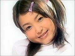 SUGIYAMA Kanna on the bed