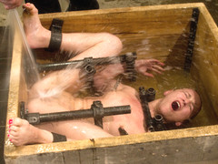 Jessie Cox in Dirty, Dirty Whore - DeviceBondage