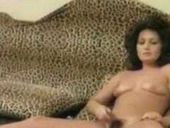 Porno vintage Italian- film Fashion Movie