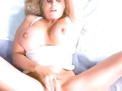Chesty Cougar Julia Ann Gets Her Pussy Smashed
