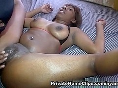 NastyNyAmateurs Movie: Star Onyx