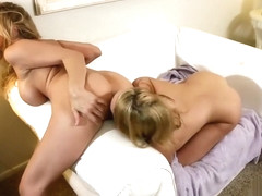 Julia Ann And Her Lesbian Friend