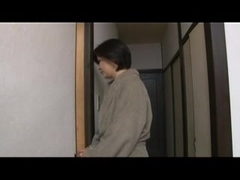 Mature Japonese  Lady Desires Sex