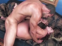 Nikki Sexx Punishes Internet Pirate