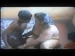 A smack of BBW Indian love