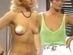 Sharon Mitchell Lesbijki porno