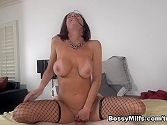 Veronica Avluv in MILFs Submit