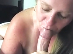 Exotic amateur blowjob, oral, blonde adult video