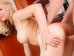 Sarah Vandella & Ryan Mclane in My Wife Shot Friend