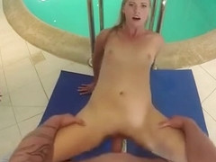 Wacky Girl Finger Fucks Snatch And Gets Licked And Screwed I