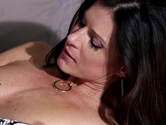 Horny pornstar in Incredible Hairy, Blowjob xxx movie