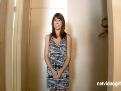 netvideogirls - Jesse Calendar Auditions