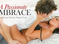 Gianna Nicole & Manuel Ferrara in A Passionate Embrace Video