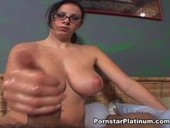 Gianna michaels analni seks