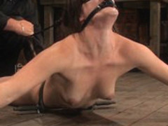 Bobbi Starr in Bobbi StarrAnal Intrusion - DeviceBondage