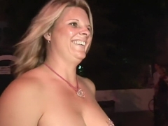 Amazing pornstar in exotic striptease, group sex xxx movie