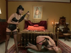 Exotic gaping, fetish porn video with crazy pornstars Bobbi Starr, James Deen and Anita Blue from .