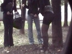 Girls Pissing voyeur video 102