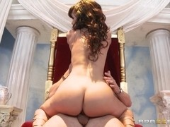 Milfs Like it Big: The Goddess of Big Dick. Lisa Ann, Mick Blue