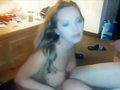 Big Tit Wife Amateur Threesome
