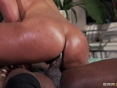 Big Wet Butts: Three Times the Booty. Bridgette B, Kelly Divine, Phoenix Marie, Keiran Lee, Prince.