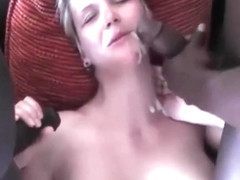German Wife black Boys creampie