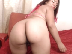 Video Chat Lovely Step Sister Strips Part 1