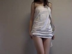 Korean Girl - Part 1-4